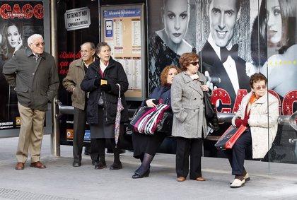 El gasto en pensiones alcanza nueva cifra récord en abril, con 8.445 millones