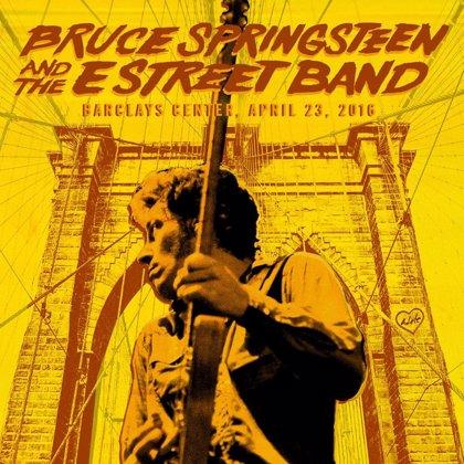Bruce Springsteen regala su versión de Purple Rain en homenaje a Prince