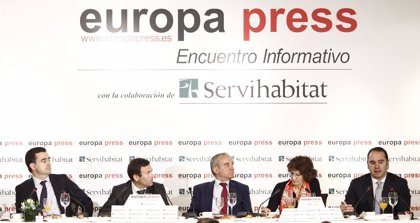 Expertos inmobiliarios instan a los servicers a internacionalizarse y buscar opciones en Italia o Portugal
