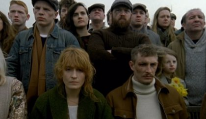 Florence + The Machine presentan una película de 47 minutos: The Oddyssey