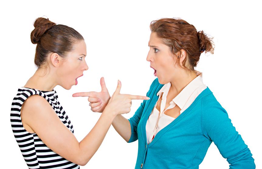 3 actitudes para resolver conflictos