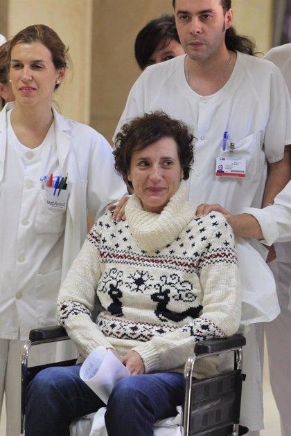 Cinco compañeros de Teresa Romero testificarán en la causa que investiga su contagio
