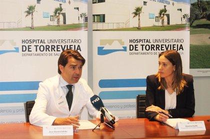 Ribera Salud desarrolla tres 'app' sobre embarazo, primeros auxilios y valoración de la atención recibida