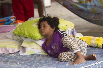 UNICEF advierte de que el terremoto de Ecuador deja fuera de la escuela a 120.000 niños