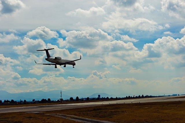 Aeropuerto internacional del Toluca (México) de OHL