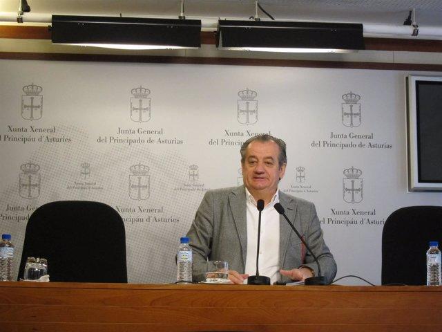 Nicanor Garcia (Ciudadanos)