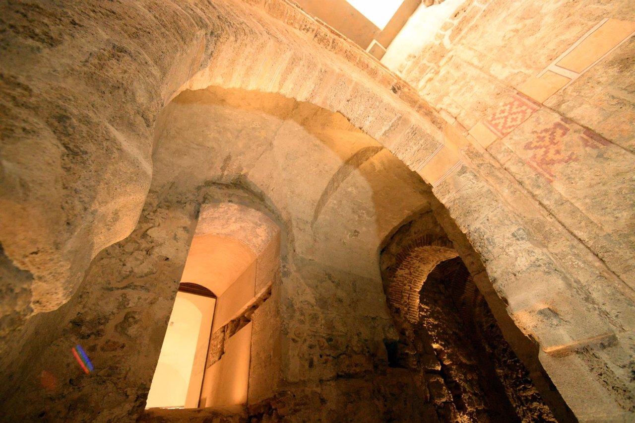Museo de la Puerta Califal de Ceuta