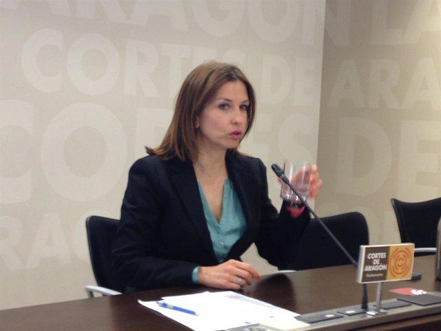 María Herrero (PAR)