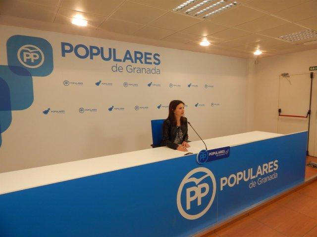 Nota De Prensa De Ana Vanessa García