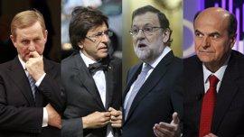 130 días sin gobierno ¿Es España el único caso?