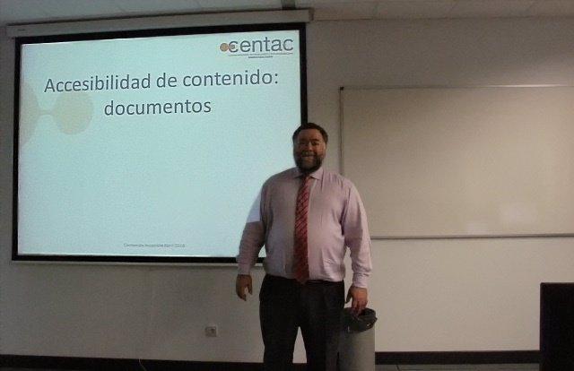 Diego Soriano, CENTAC