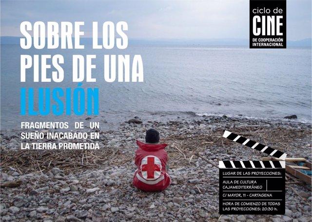 Ciclo cine Cartagena
