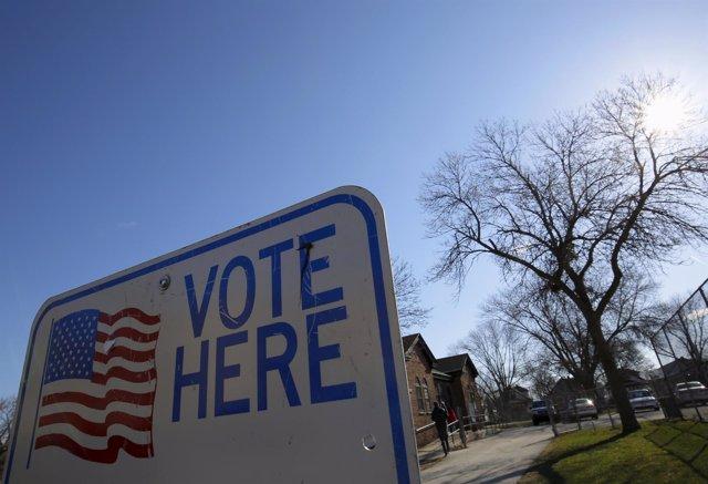 Elecciones primarias de Estados Unidos