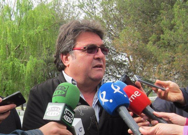 Julián Carretero en valoración de unas nuevas elecciones