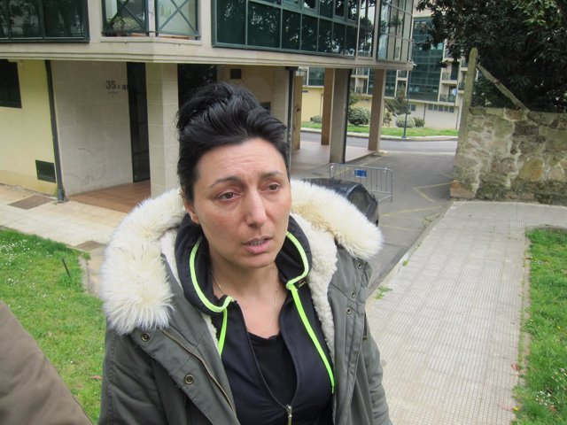 Consuelo Giménez, hermana de Sinaí Giménez, defiende a su familia