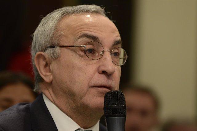 Alejandro Blanco, Presidente del Comité Olímpico Español (COE)