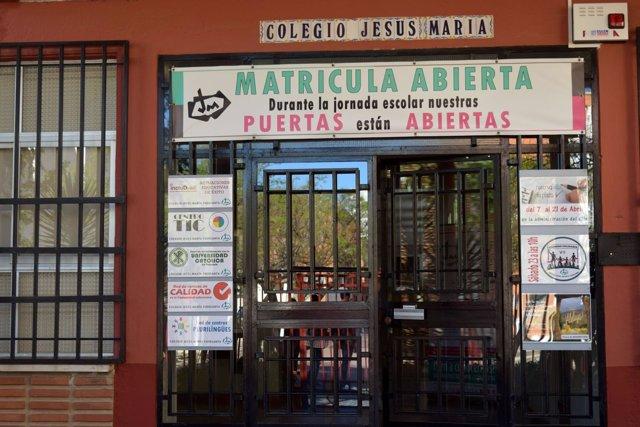 Colegio Jesús-María Fuensanta
