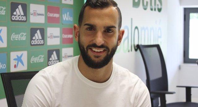 Martín Montoya (Real Betis)