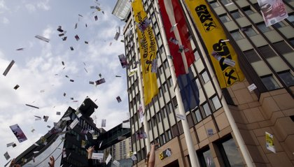 'Papeles de Panamá': en mayo se publicará información de 200.000 empresas 'offshore'