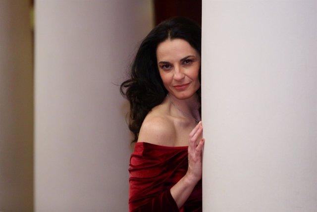 Pilar Astola llega a los 'Jueve flamencos' de Fundación Cajasol