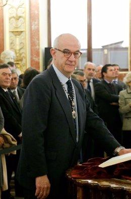Fernando Martí
