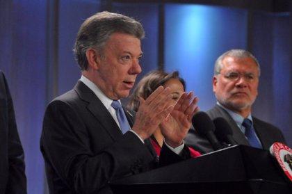 Los ministros colombianos harán publicas sus declaraciones de renta