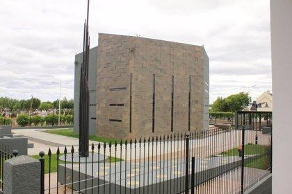La Policía requisa documentación del mausoleo de Néstor Kirchner en Ríos Gallegos