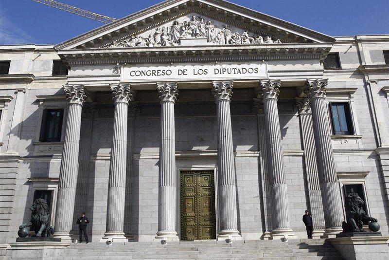 El Congreso rechaza derogar las reformas laborales de 2010 y 2012 al ...