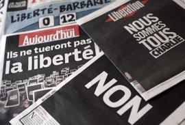 El 86 por ciento de la población mundial no disfruta de libertad de prensa