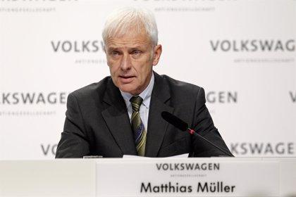 Volkswagen perdió 1.582 millones en 2015 por el caso del software