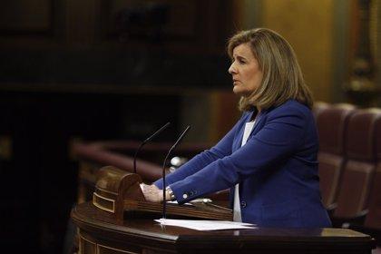 El Pleno del Congreso convalida en su última sesión la prórroga de las ayudas a parados