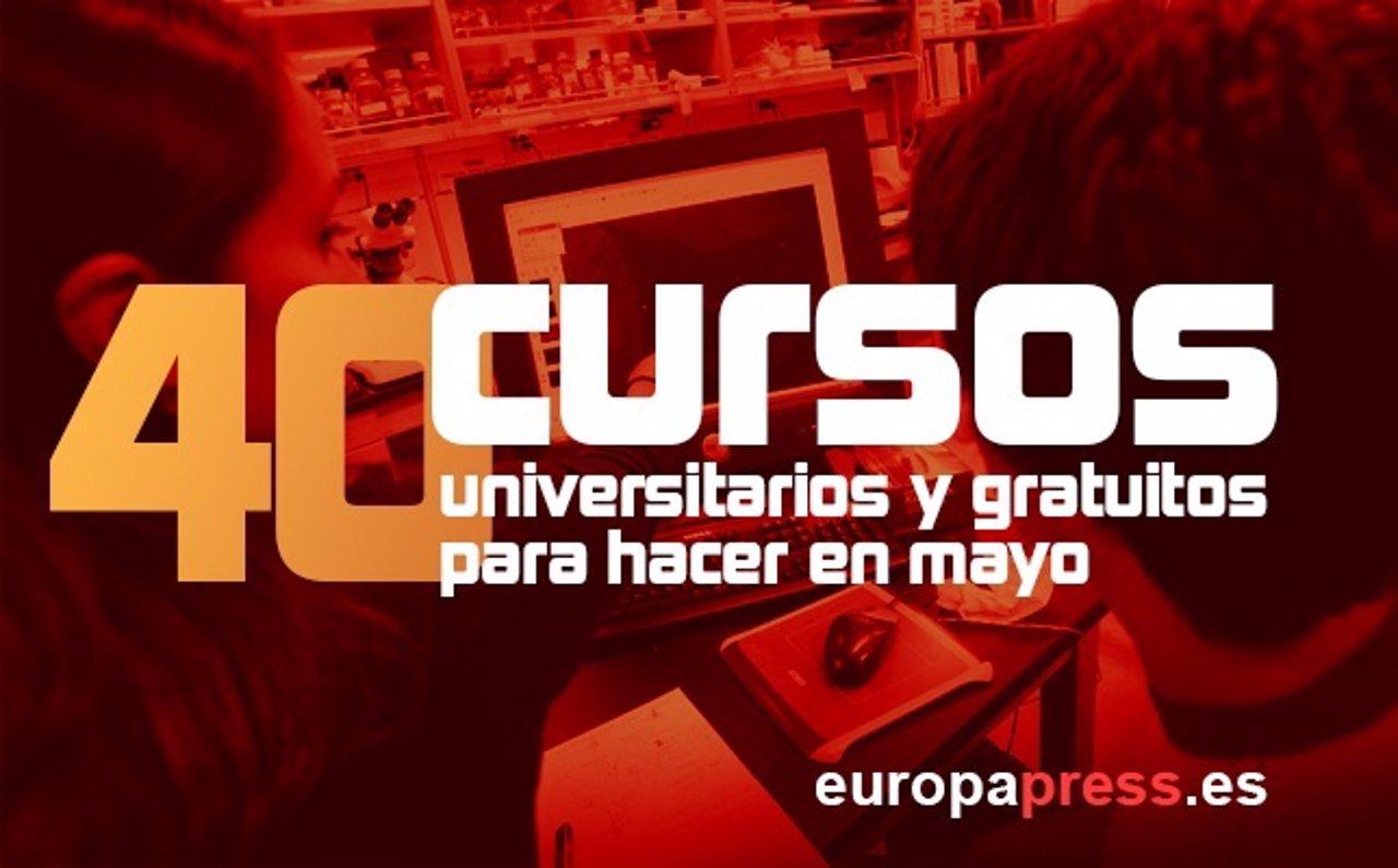 40 cursos universitarios y gratuitos para hacer en mayo 2016 - Cursos universitarios madrid ...