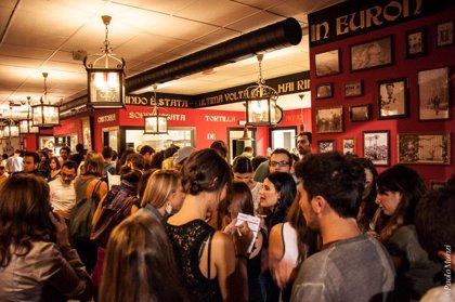 100 Montaditos (Restalia) prevé acabar 2016 con 60 restaurantes en Italia