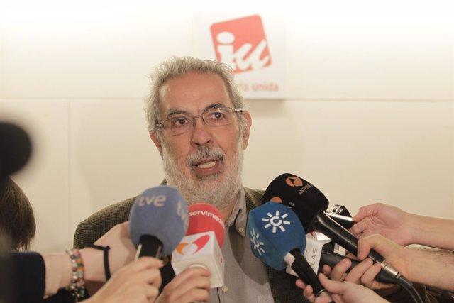 José Antonio García Rubio