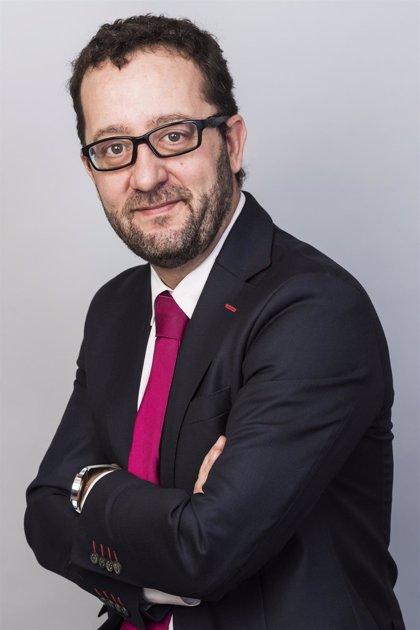 José Antonio Durán, nuevo responsable de Leasing de Unibail-Rodamco España