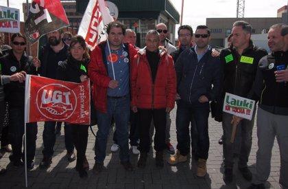 Lactalis presenta el ERE para sus 85 trabajadores de Valladolid