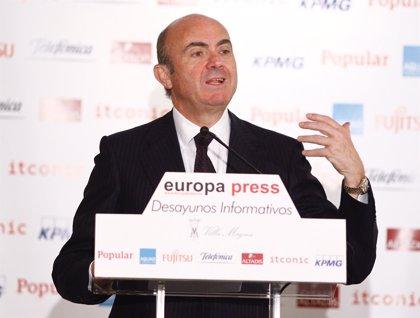 El Gobierno aprueba mañana la relajación de la senda de déficit a la espera del visto bueno de Bruselas