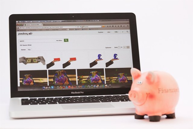 Ahorro de dinero por la economía colaborativa