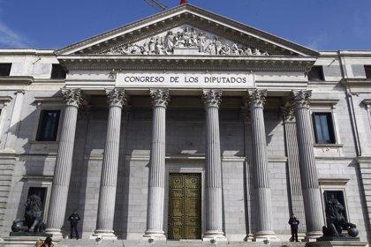 PSOE y Podemos suman fuerzas en el Congreso para reclamar más medidas antidesahucios
