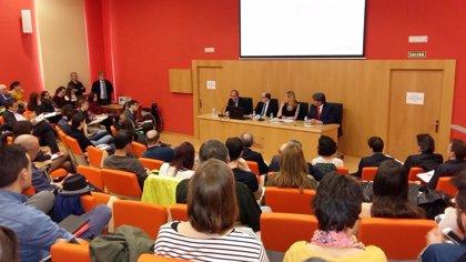 """Gastón desea dar a conocer la """"potente herramienta que es el Centro Aragonés de Diseño Industrial"""""""