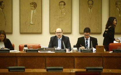 """El Tribunal de Cuentas avisa de la """"muy limitada"""" capacidad recaudatoria por embargo de cajas de la AEAT"""