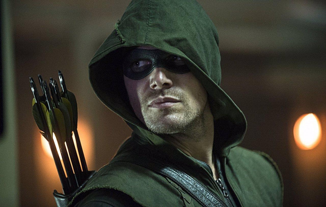 Arrow: Primeros detalles del gran villano de la 4ª temporada