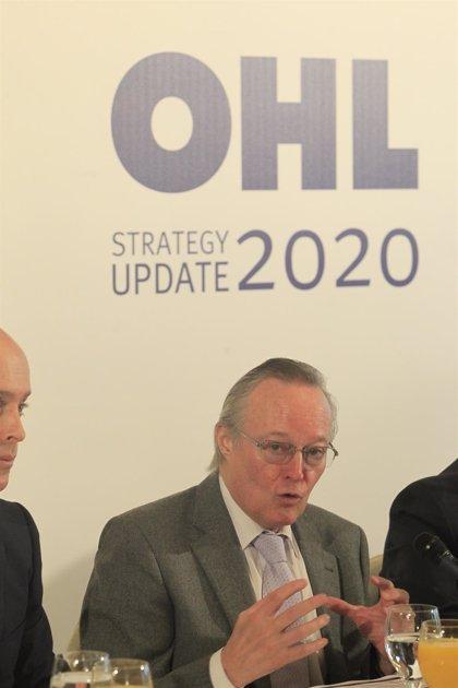 Josep Piqué cobró 996.000 euros como consejero delegado de OHL en 2015, un 24,5% más