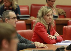 """Rosell ante Lesmes: """"Cuanto más suben en el escalafón menos independientes son los jueces"""""""