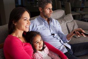 Los contenidos de televisión que prefieren los niños