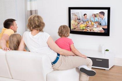 Estos son los contenidos de televisión que prefieren los niños