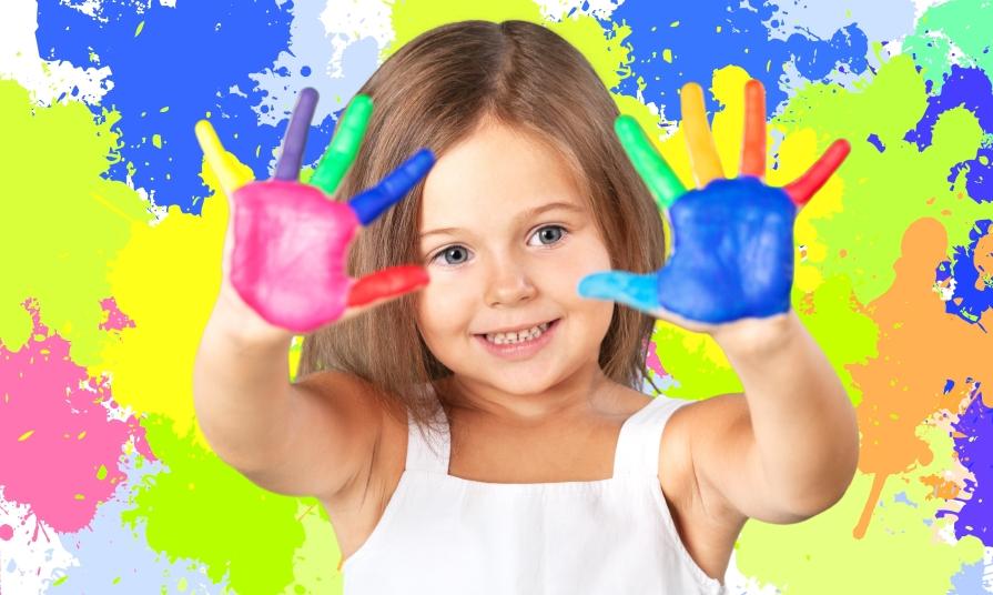 La creatividad infantil y el enfoque empresarial