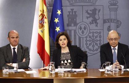 El Gobierno aprueba el recorte de 2.000 millones de euros en gasto para 2016