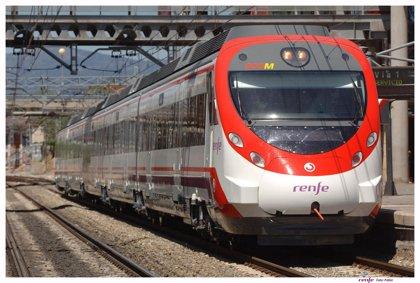 Renfe invertirá 17 millones en renovar los torniquetes y la megafonía de las estaciones de Cercanías
