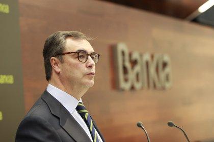 """Bankia tilda de """"mala estrategia"""" cobrar comisiones por servicios que no aportan valor"""